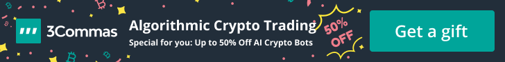 3Commas Trading Bot