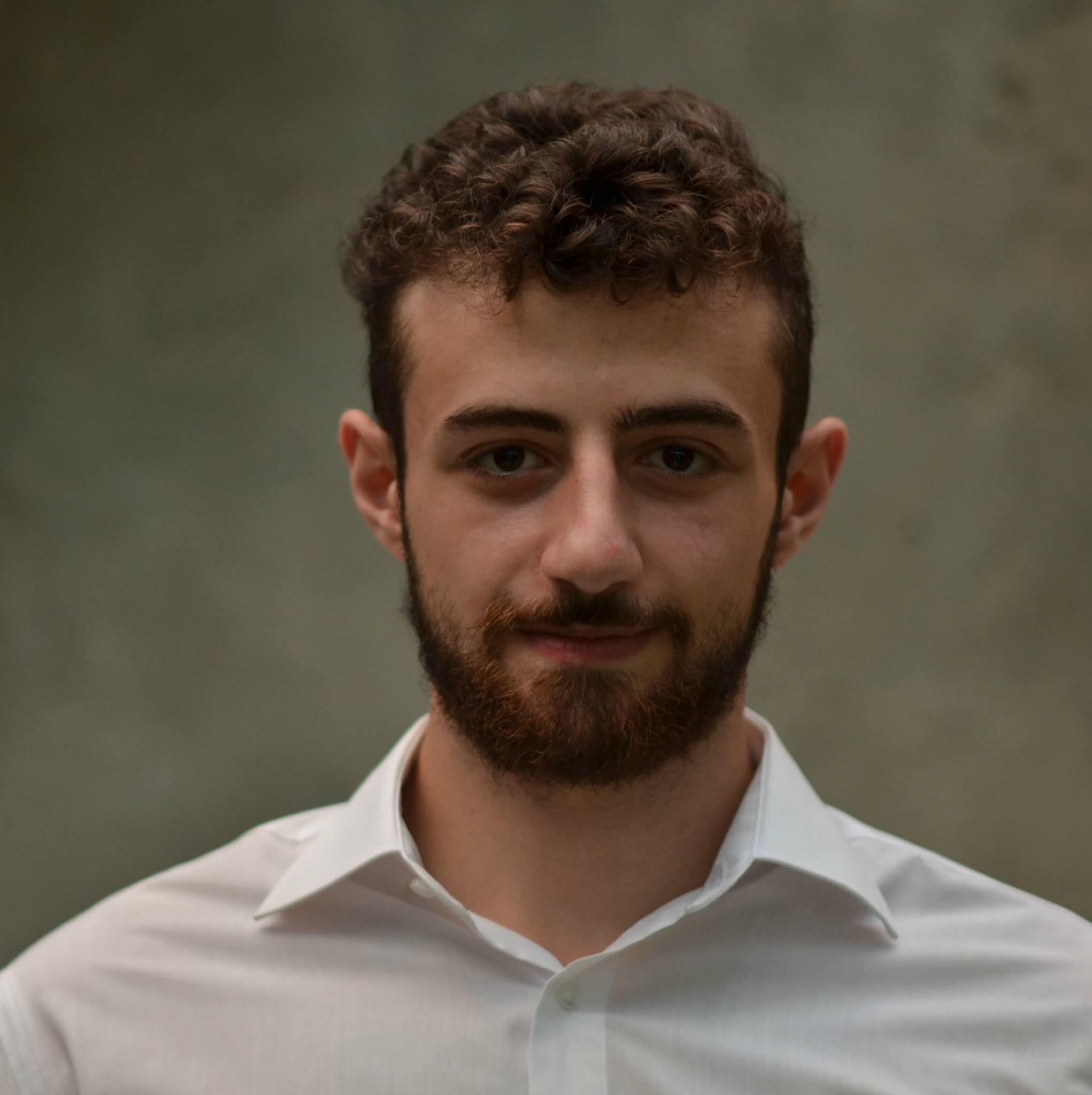 Arman Shirinyan
