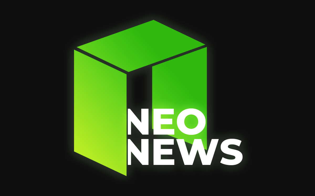 neo coin news today