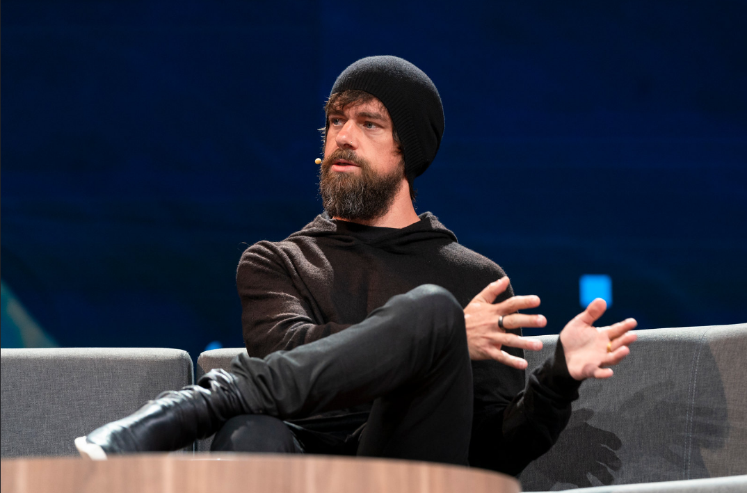 Will Jack Dorsey Be America's First Bitcoin President?