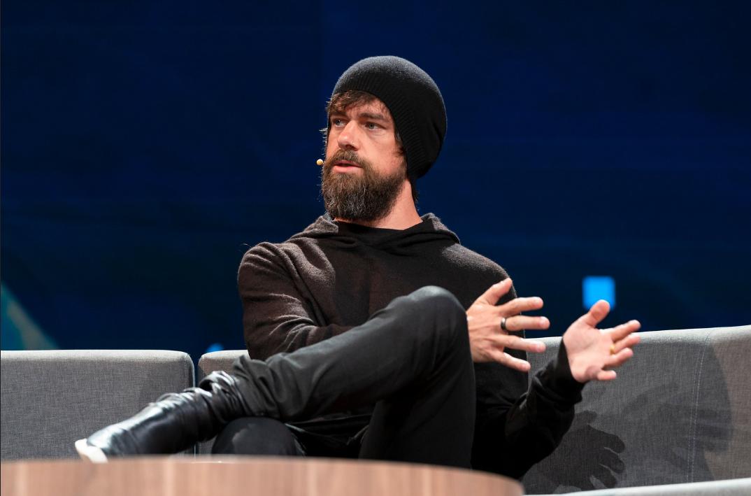 Twitter CEO Masterfully Trolls Ethereum Holders (Again)