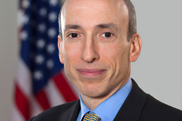 SEC Chair Gary Gensler Refuses to Comment on Whether Ether is a Security