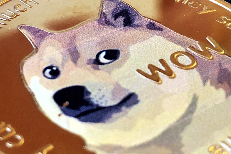 Dogecoin Remains Robinhood's Bread and Butter