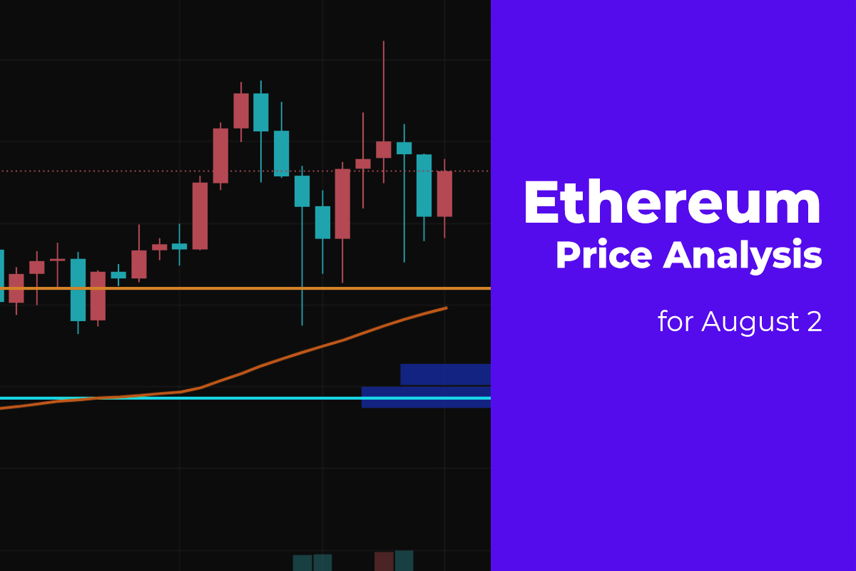 Ethereum (ETH) Price Analysis for August 2