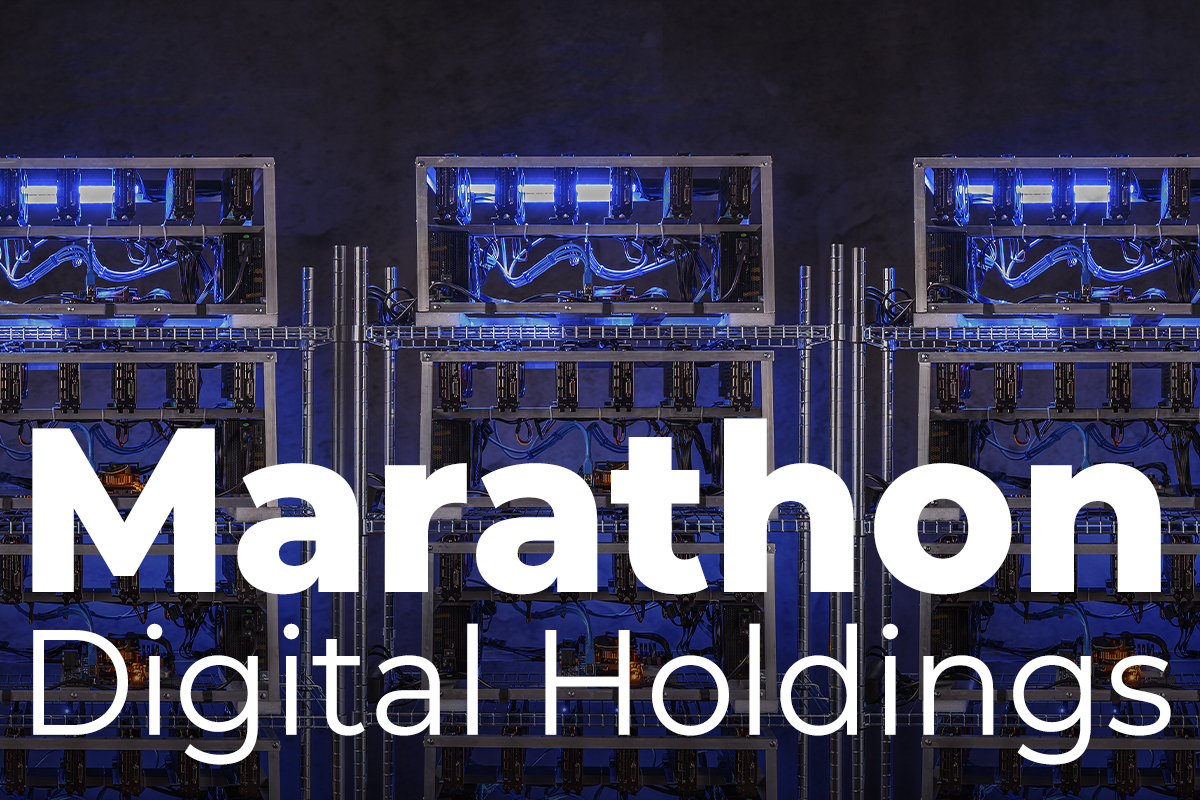 30,000 Flagship Bitcoin (BTC) Miners Ordered by Marathon Digital Holdings