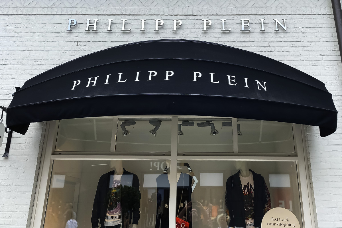 German Luxury Brand Philipp Plein Starts Accepting Bitcoin, Dogecoin, Ethereum and Other Cryptocurrencies
