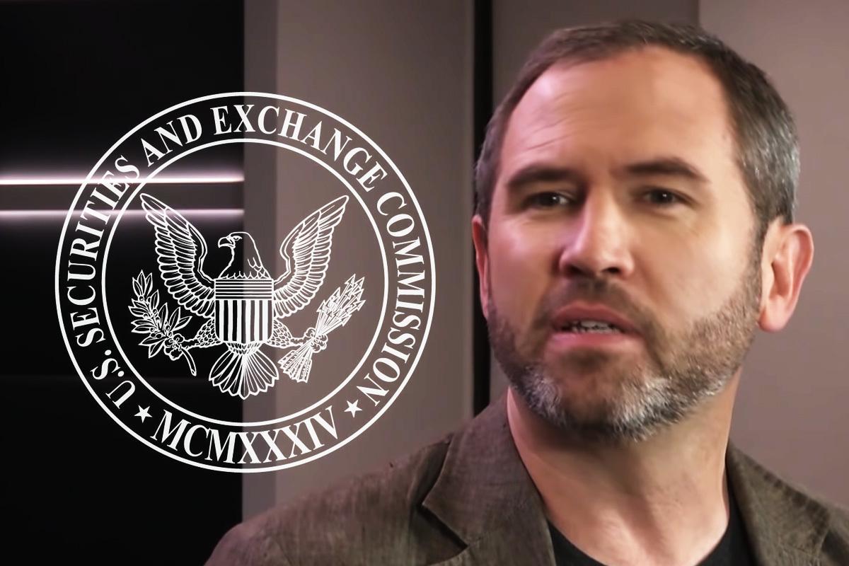 Brad Garlinghouse Slams SEC for Going Back on ETH Non-Security Status