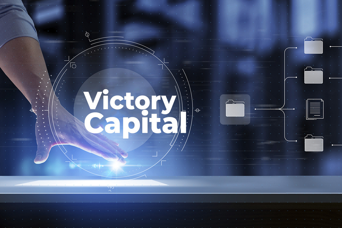 Victory Capital Files S-1 with SEC to Launch New Crypto ETF