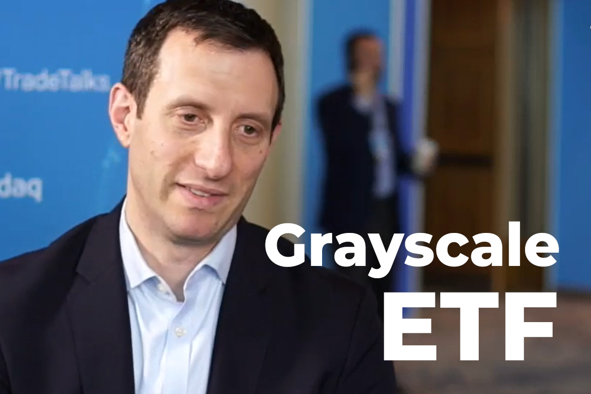 Grayscale Hires Industry Veteran David LaValle to Lead Its ETF Push