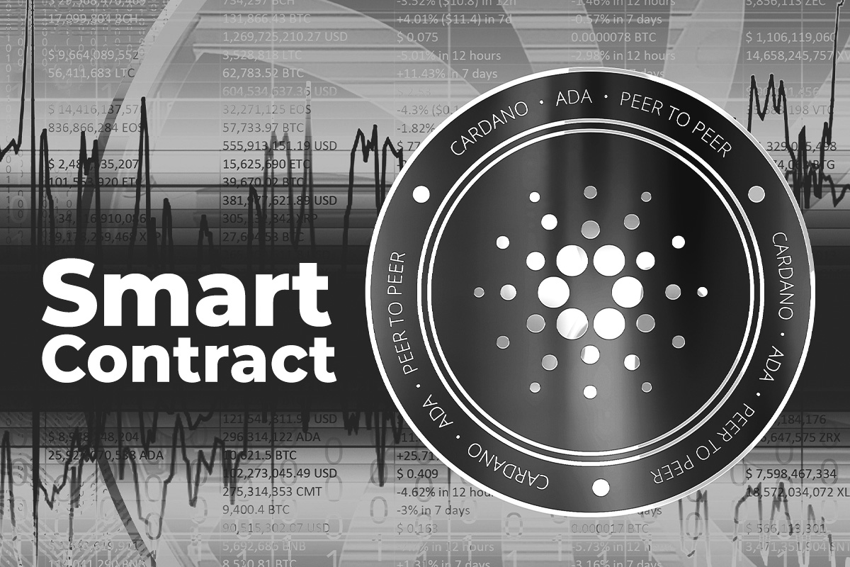 Cardano Creator Reveals When Precise Date of Smart Contract Launch Will Be Known