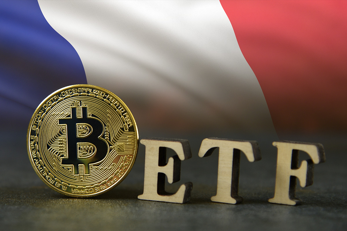 Melanion Capital Launches Europe's First Regulated Bitcoin ETF