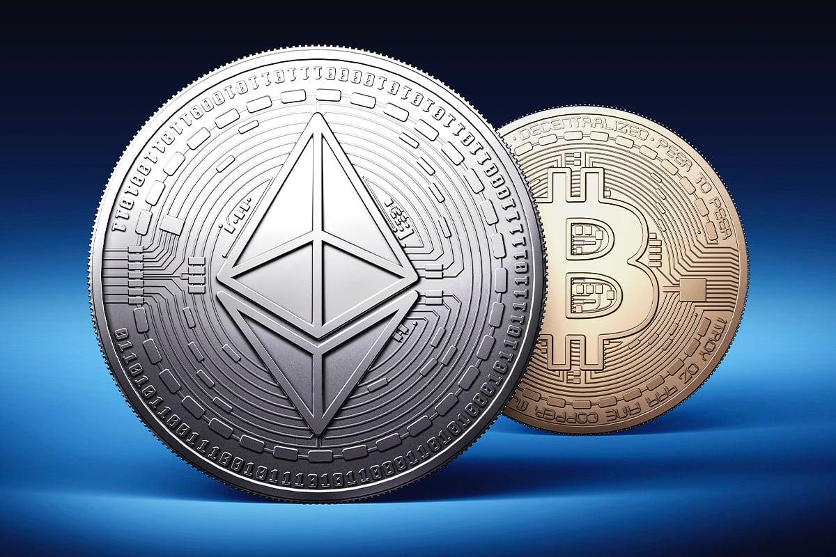 """Ethereum Might Flip Bitcoin Market Cap"" CryptoQuant CEO Ki Young Ju Says"