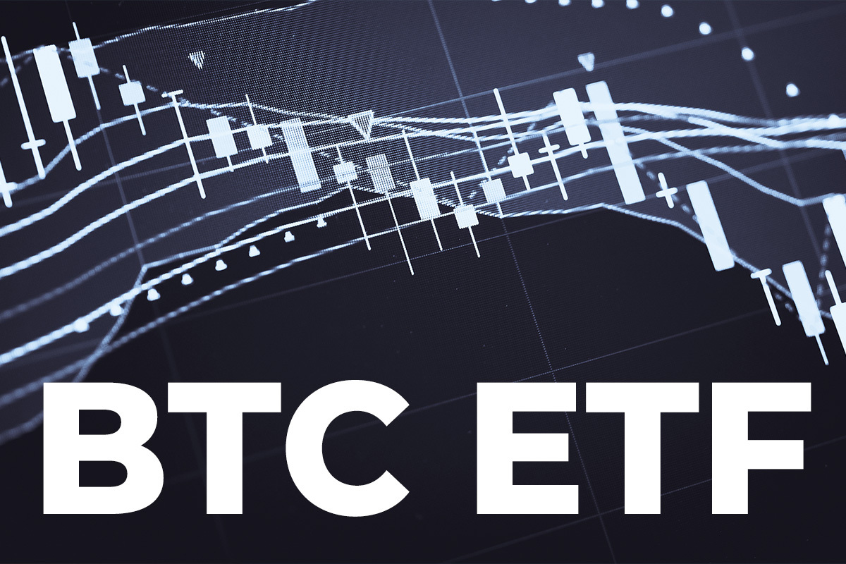 Invesco Files for Bitcoin ETF, Expert Believes More ETF Applications May Be Filed by Weekend