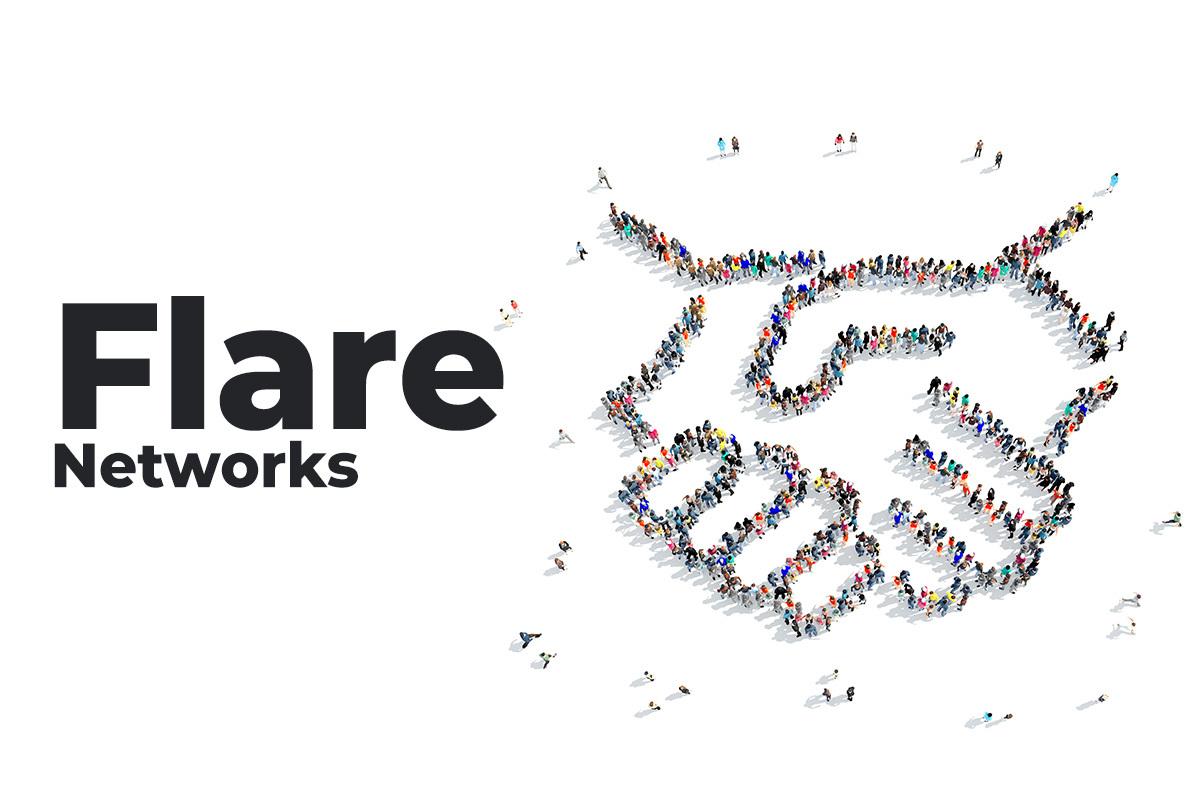 Flare Networks Inks Partnership With Largest E-Sports Organization Worldwide: Details