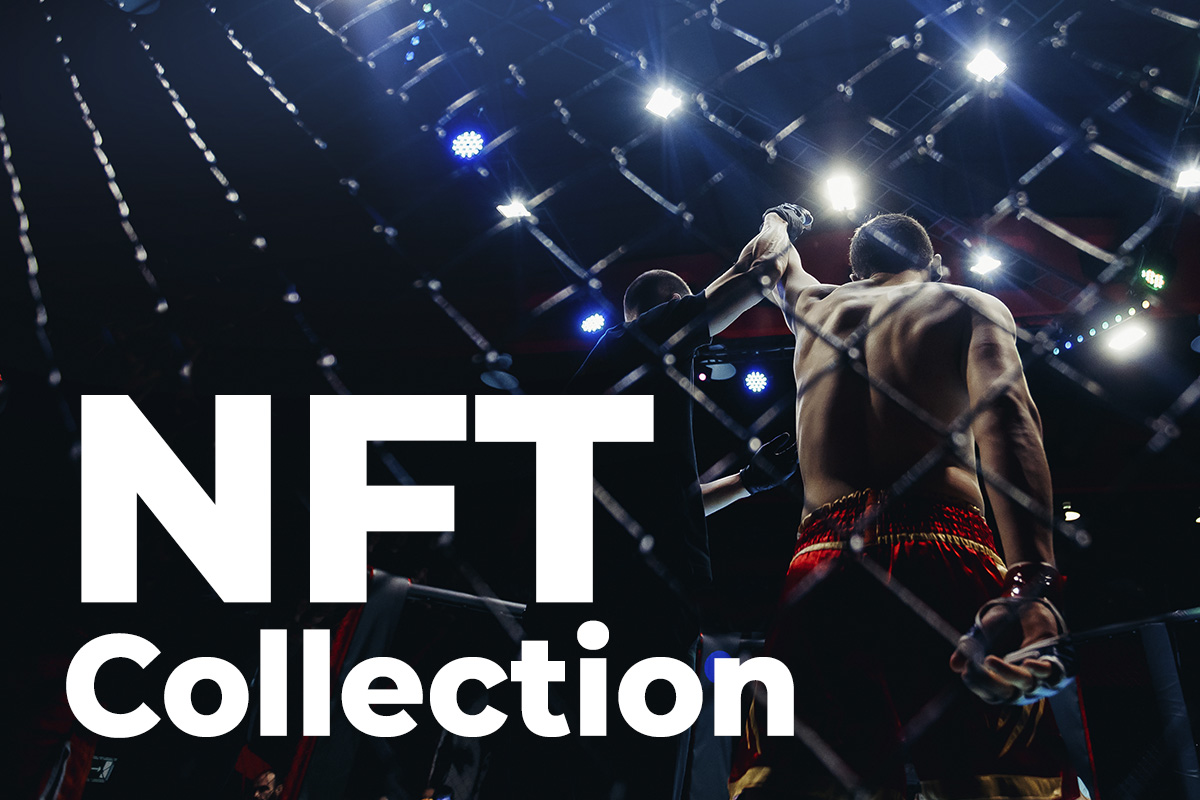 UFC to Launch NFT Collection. Here's Why This Is Good News for Fighters