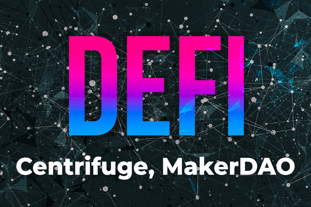 Centrifuge, MakerDAO Re-Shape DeFi Lending With Real-World Assets: Here's How