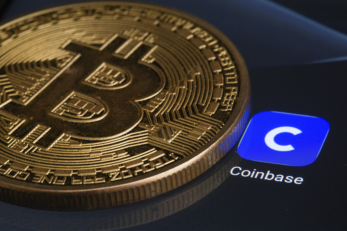 Strong Bitcoin Buying on Coinbase Occurring While BTC Trades at $40,817
