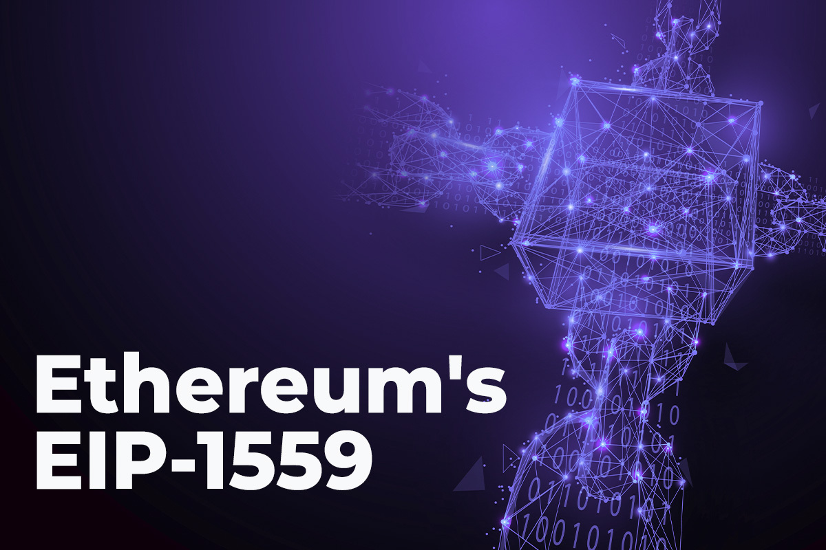 Ethereum's EIP-1559 First Hours: Deflationary Block Mined, Gas Priced Back To Normal