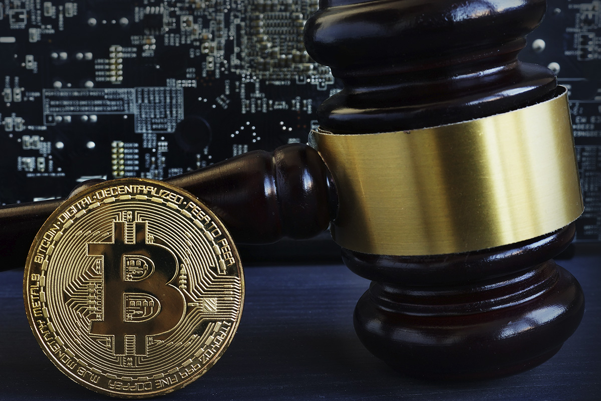 $1 Trillion Infrastructure Bill Including Crypto Taxing Looking To Be Finalized On Saturday