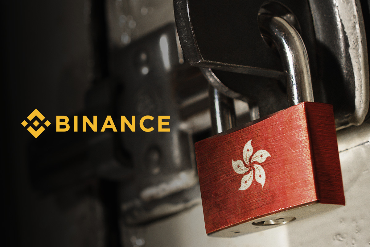 Binance Shuts Down Crypto Derivatives Accounts for New Users in Hong Kong