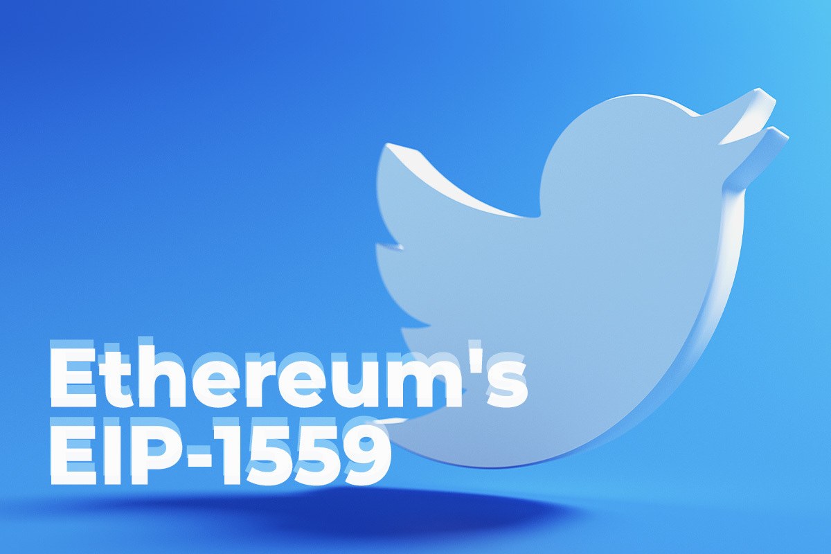 Ethereum's EIP 1559 as Seen by Crypto Twitter