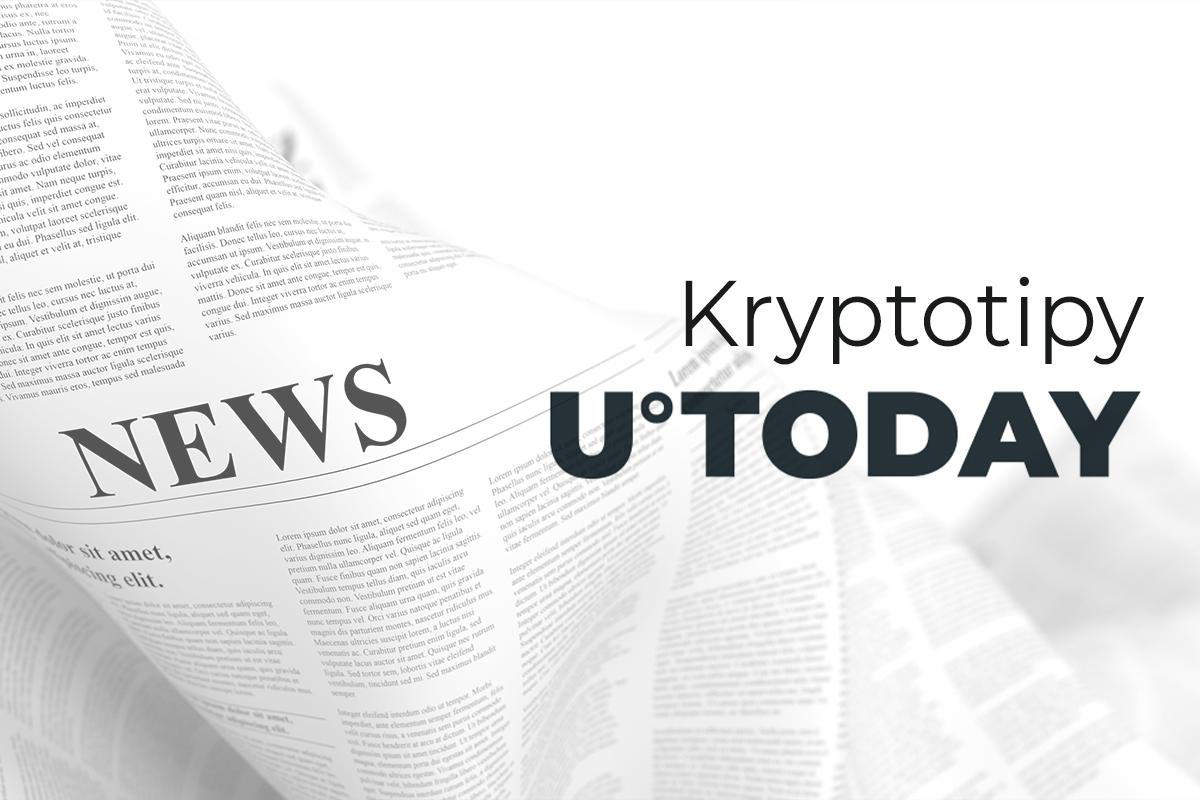 You Can Now Read U.Today News on Kryptotipy