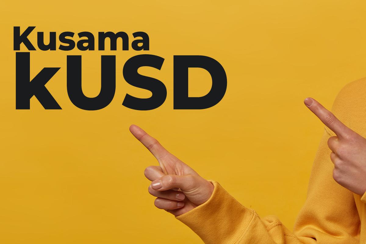 Kusama Introduces First-Ever Stablecoun kUSD, Teases KAR Liquidity Programs