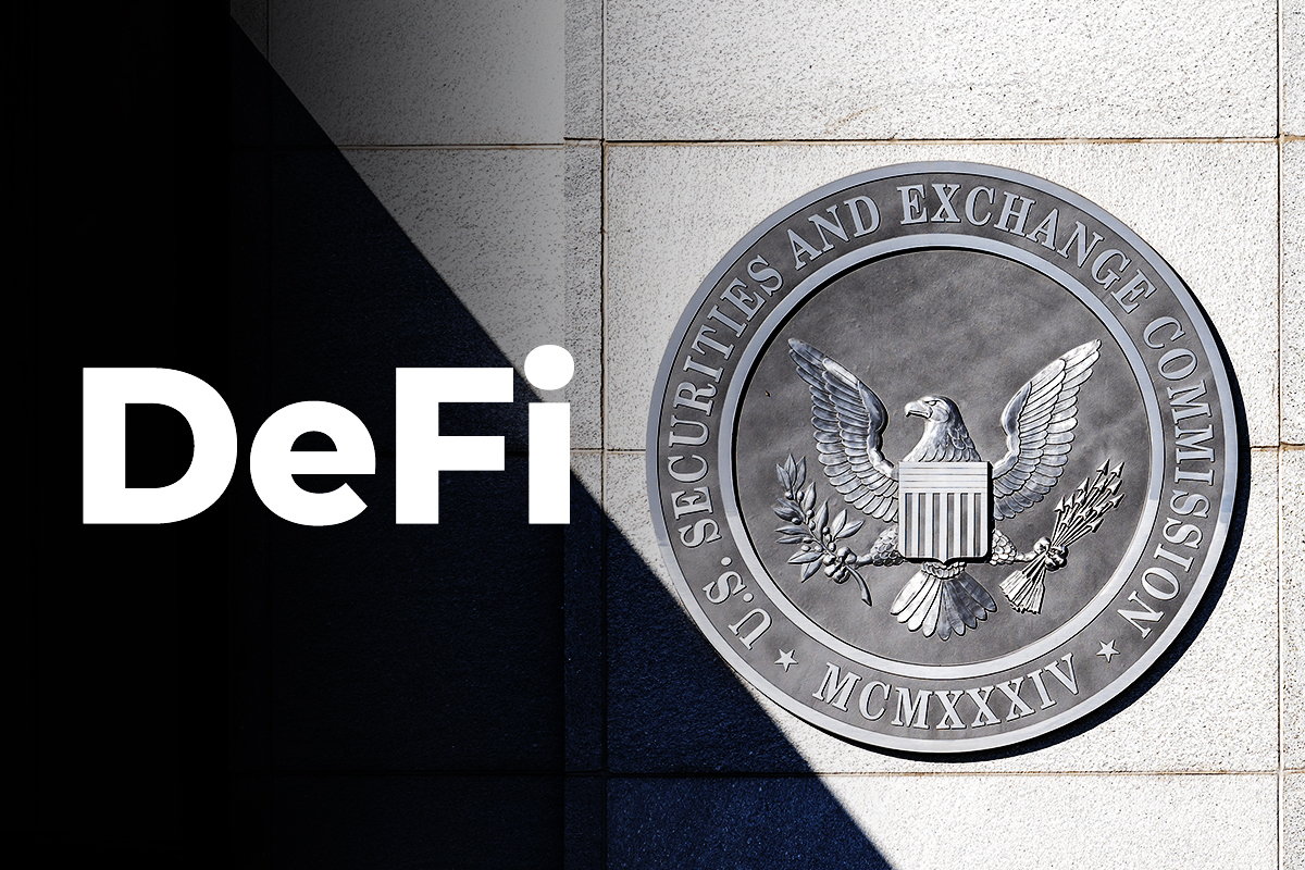 SEC Brings Its First Enforcement Action Against DeFi Project