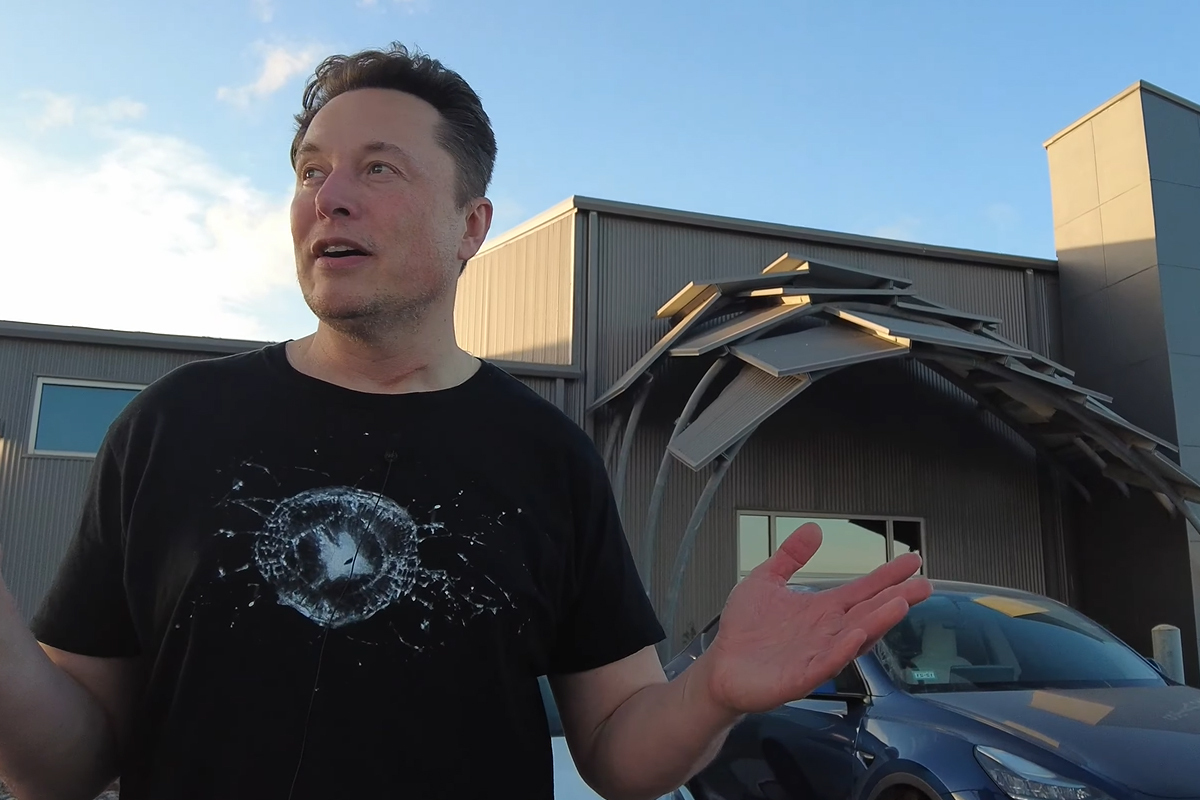 Elon Musk Says It's Wrong Time for U.S. Senate to Pick Winners and Losers in Crypto