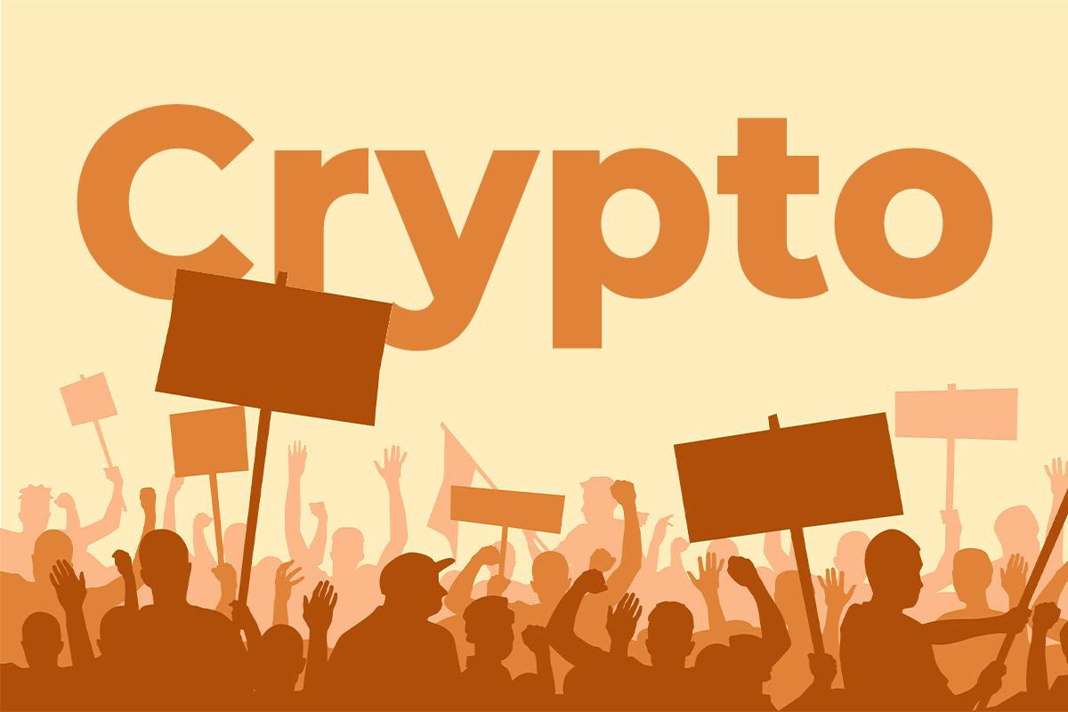 Cardano Creator Wants to Organize Rally in Washington to Support Crypto