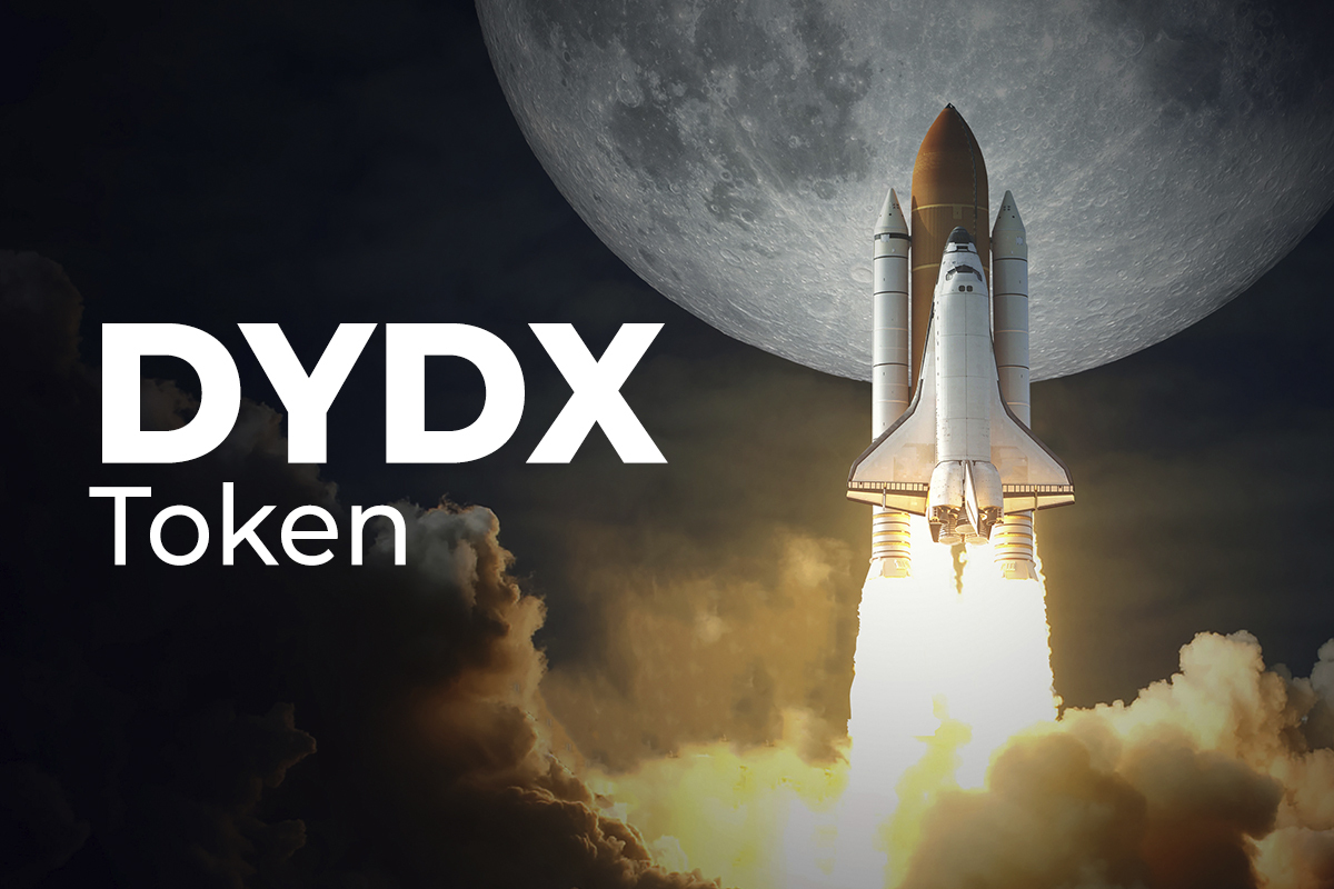 DeFi Veteran dYdX Has its DYDX Token Launched on Ethereum (ETH)