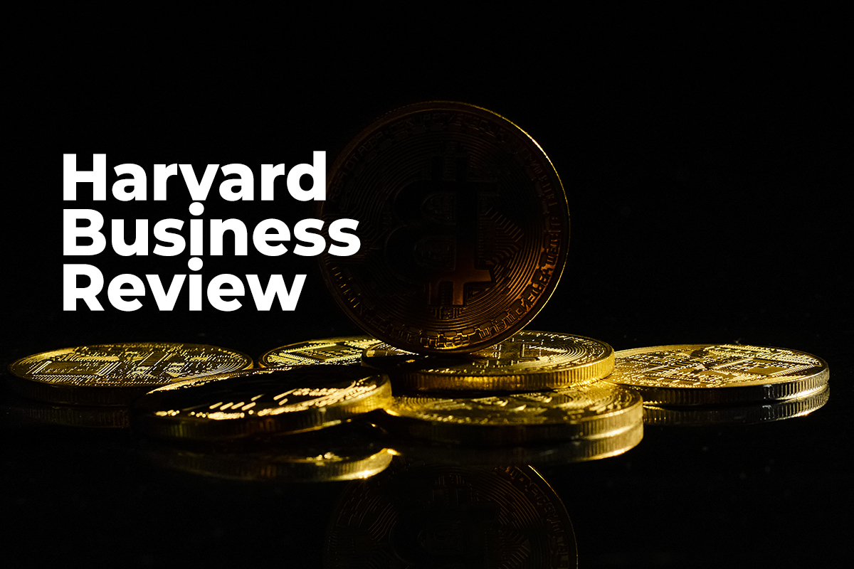 Three Types of Stablecoins Indicated by Harvard Business Review