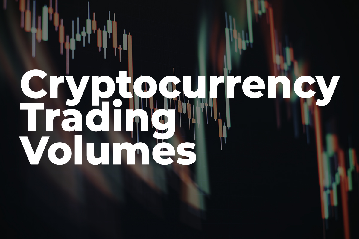 Cryptocurrency Trading Volumes Exceeds $12 Trillion Public Trading Equities Market