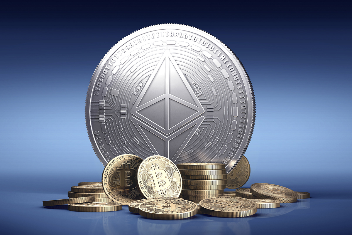 3 Reasons Why Ethereum Trading Volume Surpasses Bitcoin's, According to Coinbase CFO