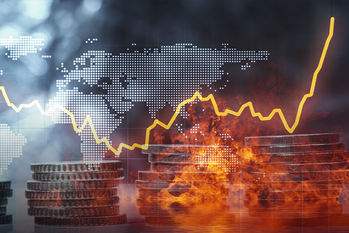 Is Crypto Market Overheated? Ether Options Open Interest Hits Highest Level Since May