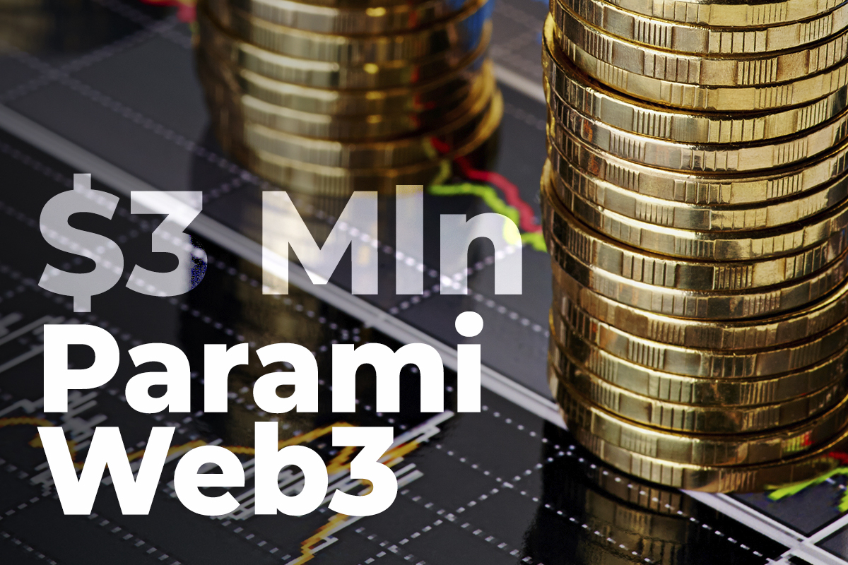 Parami, Ad Network on Polkadot's Substrate, Secures $3Mln in Funding