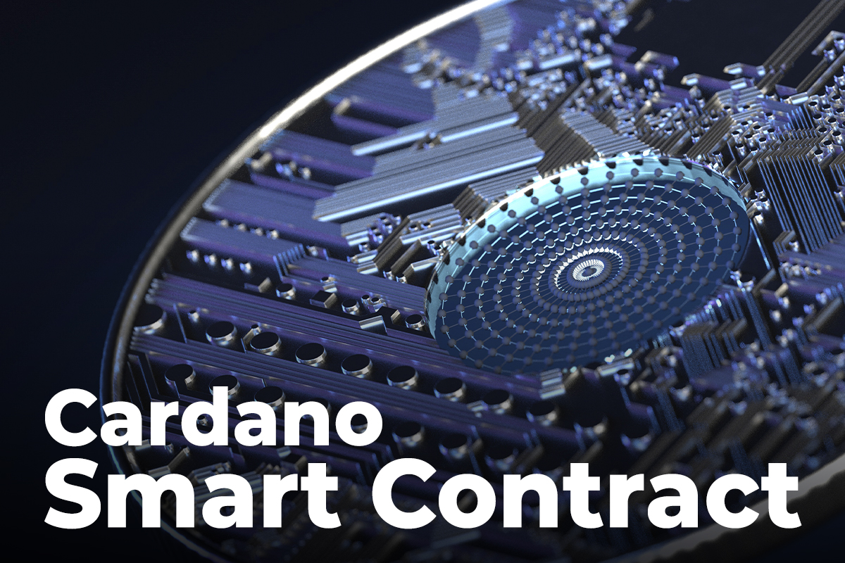 Date of Cardano's Smart Contract Launch Finally Announced