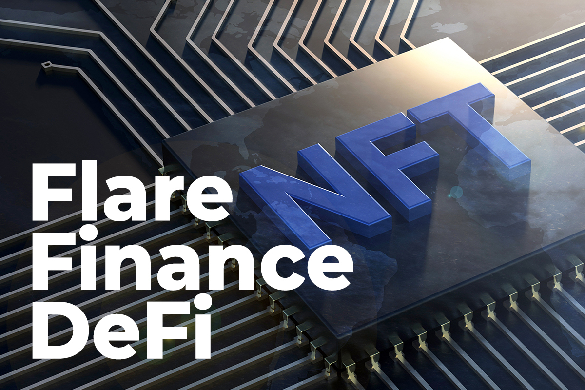 Flare Finance DeFi Teases NFT Bonuses, Asset Prizes as Its ExFi Launches on Songbird