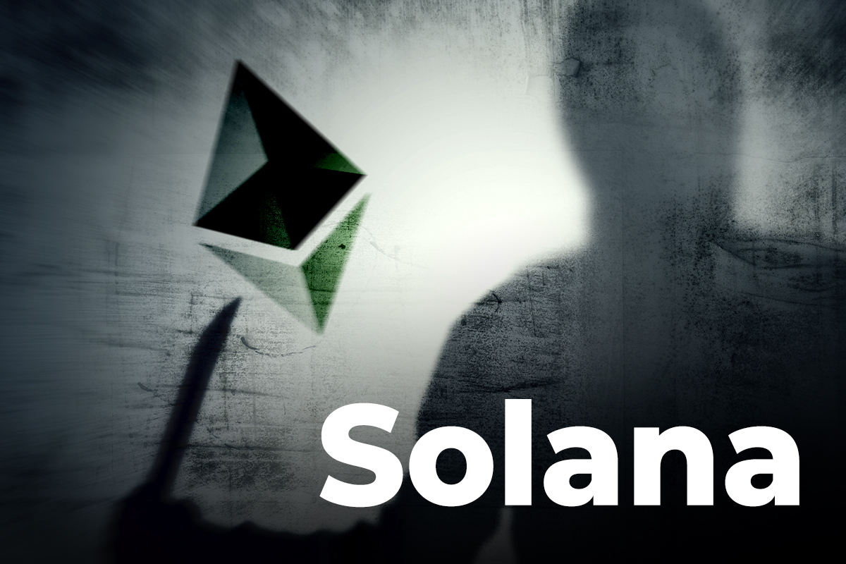 """""""Ethereum Killer"""" Solana Reaches New ATH With $1.8 Billion Of Lock-Up Volume"""