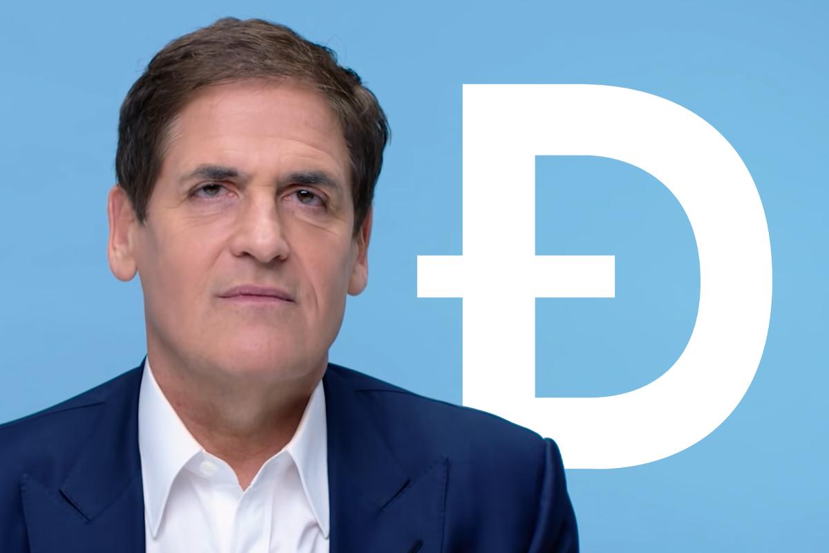 Billionaire Mark Cuban Reveals How Much Dogecoin He Holds