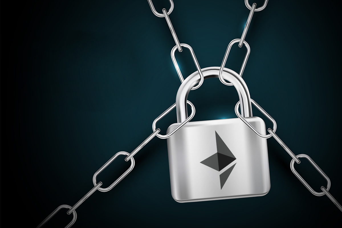 ETH Locked in Ethereum 2.0 Contract Hits 6.7 Million ETH Peak, Here's What It Means