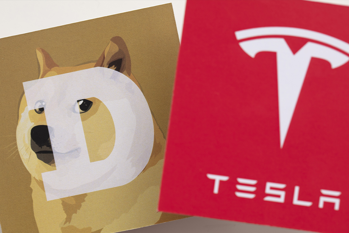 Dogecoin Fans Can Now Buy Used Tesla Cars with Their Favorite Meme Coin