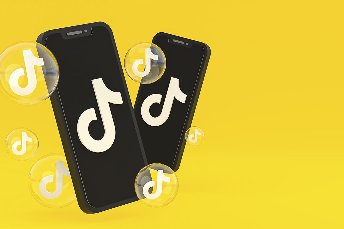 TikTok Partners with Ethereum-Based Music Streaming Platform