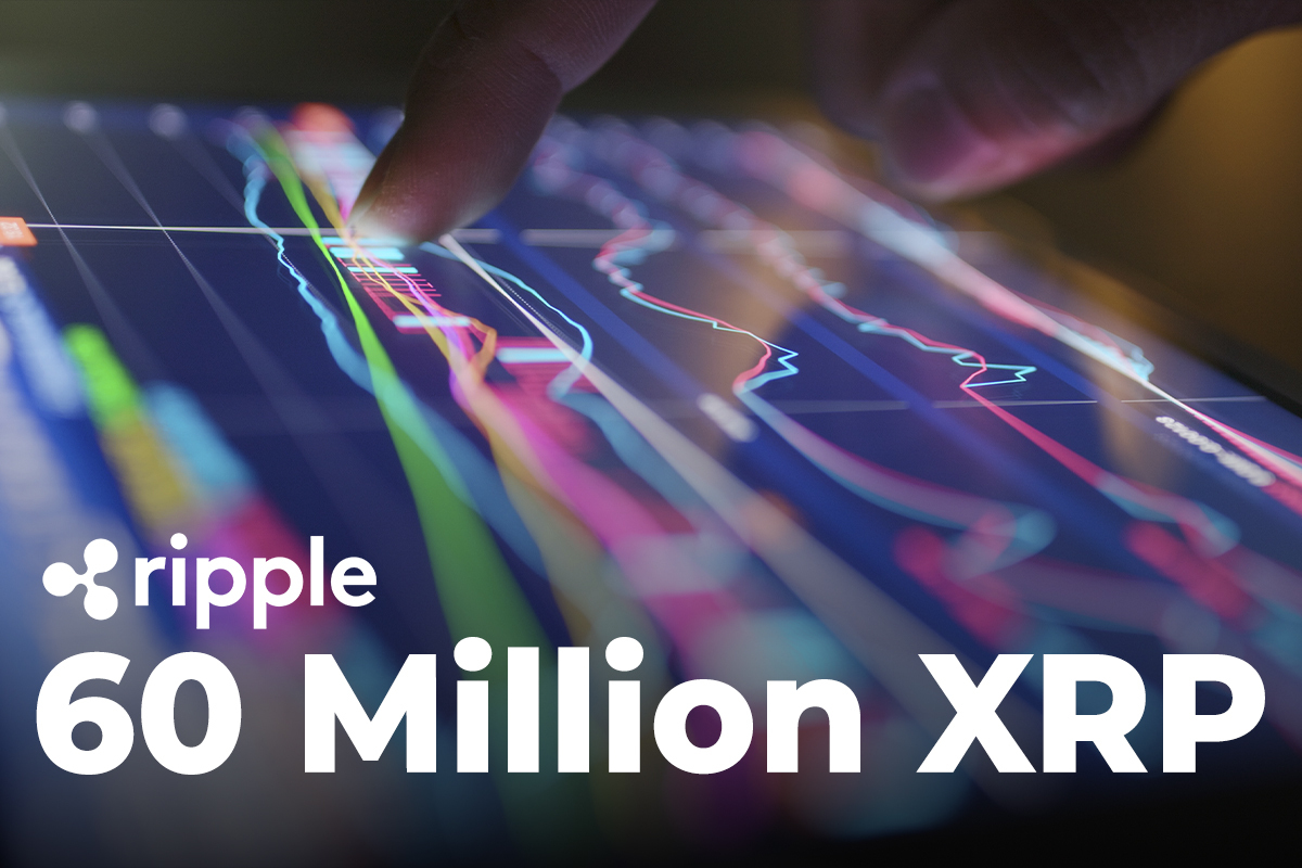 Ripple Helps Move 60 Million XRP, Part Of It Goes to New ODL Corridor