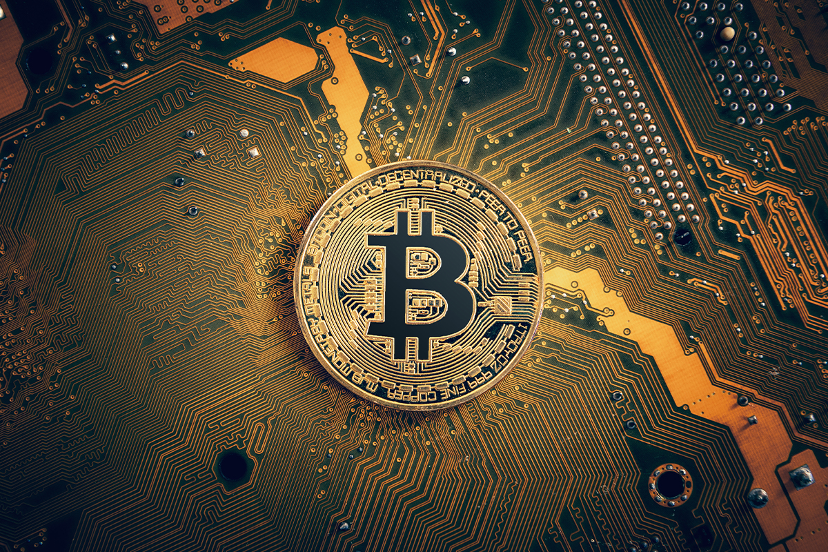 Bitcoin Might Breakout Soon According To Address Activity Indicator
