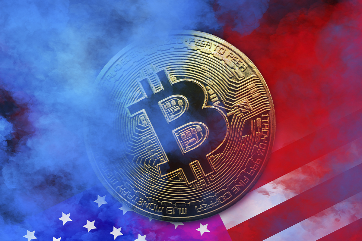 U.S. Regulation Unlikely to Disrupt Bitcoin's Advance: Bloomberg's Mike McGlone