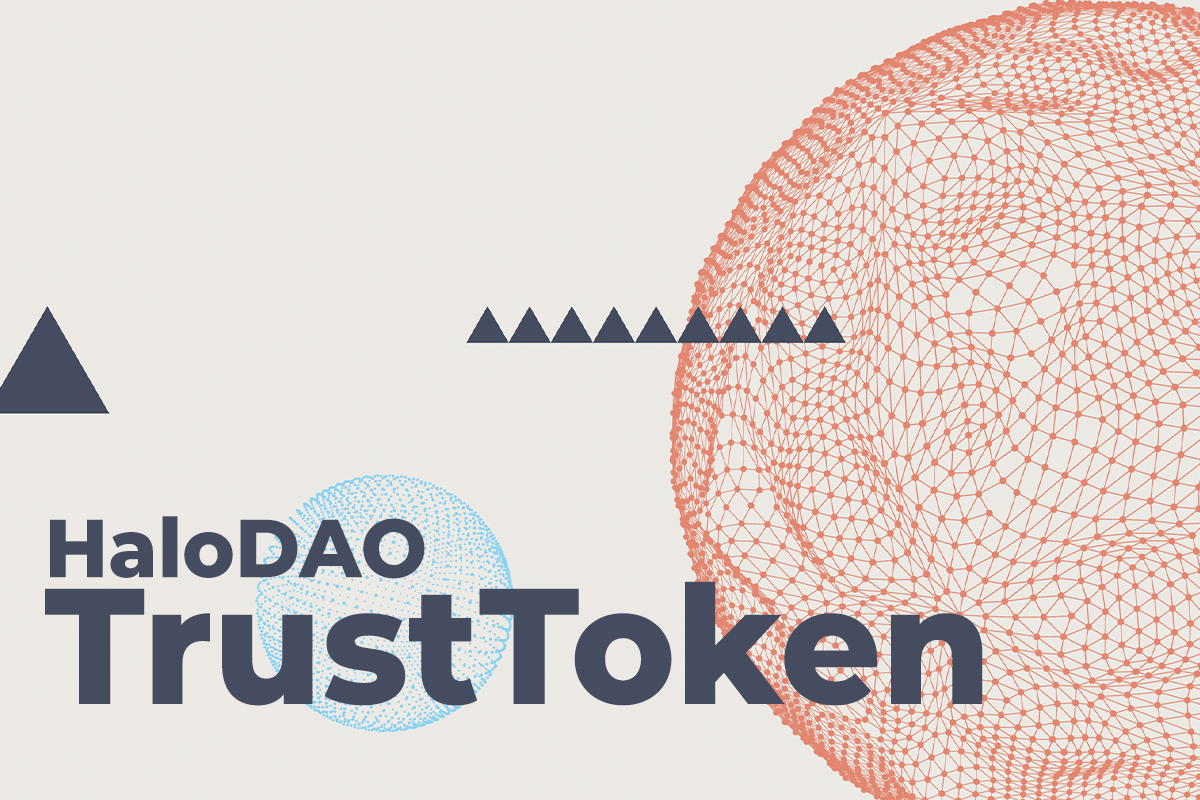 HaloDAO Partners TrustToken to Integrate Non-USD Stablecoins: Details