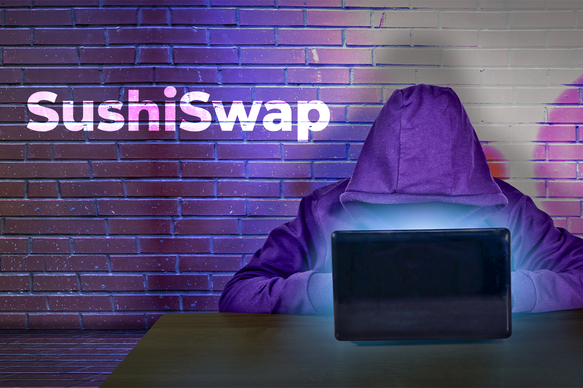 $350M SushiSwap Hack Just Prevented By Anonymous Dev: Details