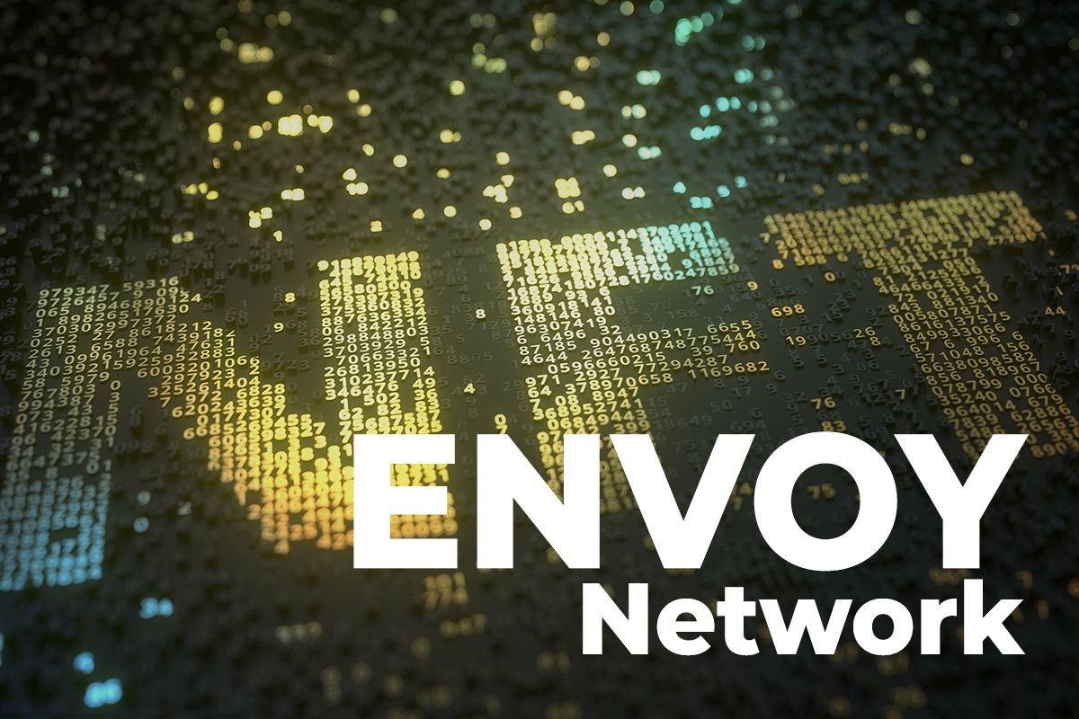 ENVOY Network NFT Project Secures $2.5 Mln in Funding To Make Digital Collectibles Mainstream