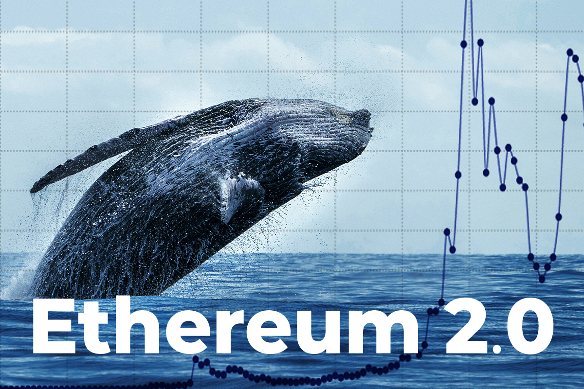 Whales Seem to Believe ETH Might Stay Above $3,000 in Long Term, CryptoQuant Says, Here's Why